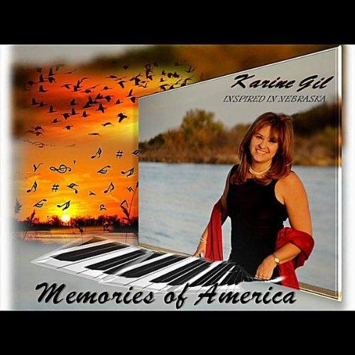 CD Memories of America