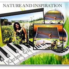 Karine Gil – Nature and Inspiration (COMPLETE CD)