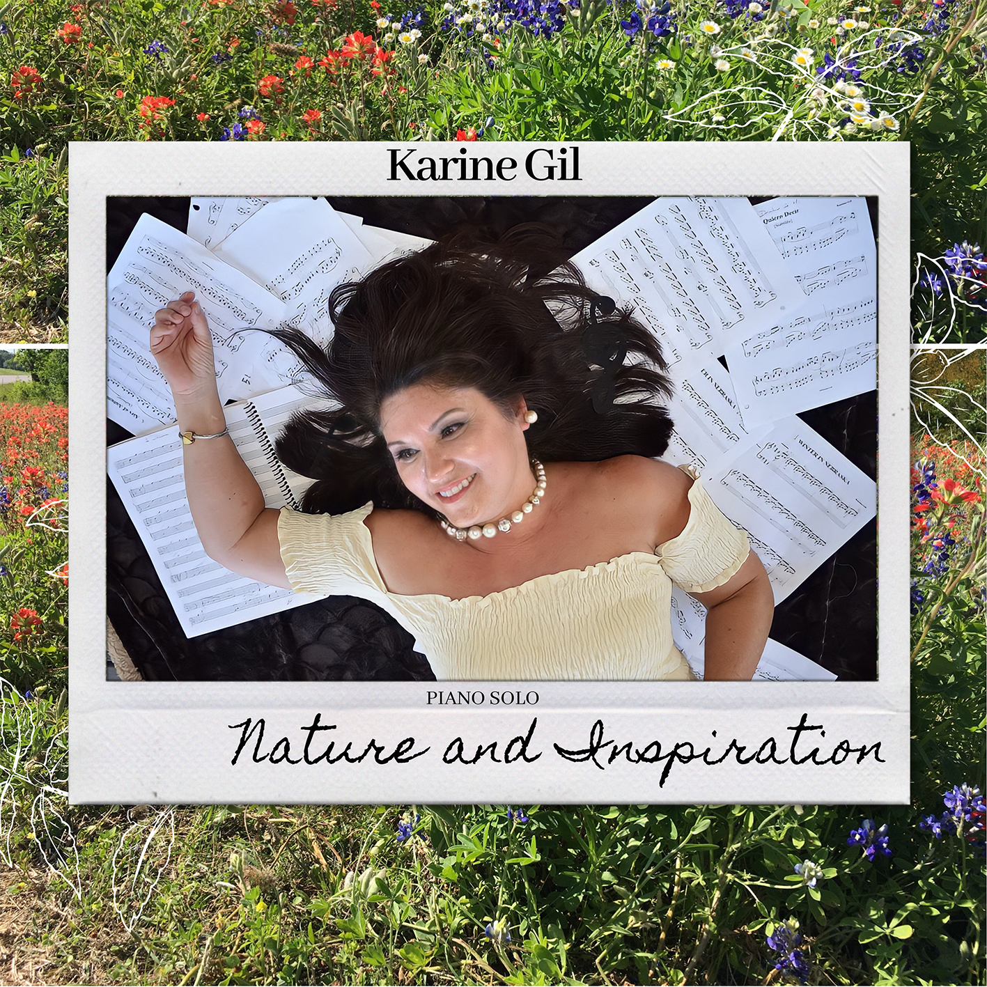 CD Nature and inspiration